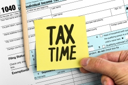 Miamisburg income tax preparation